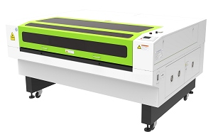 Fixed-bed Laser cutting machine LCⅡ-1390