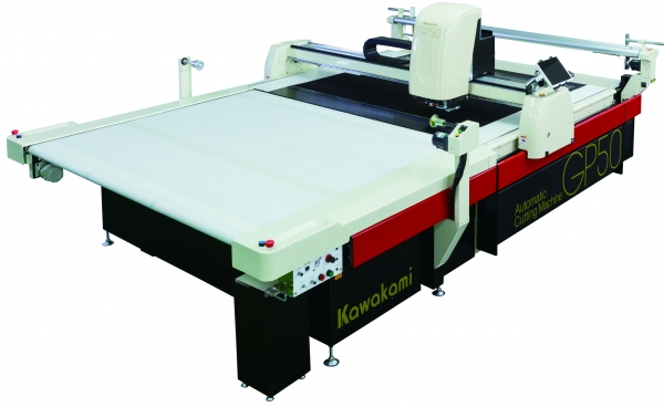 Automatic Cutting Machine GP-50 / 70 Series GP-50 / GP-70